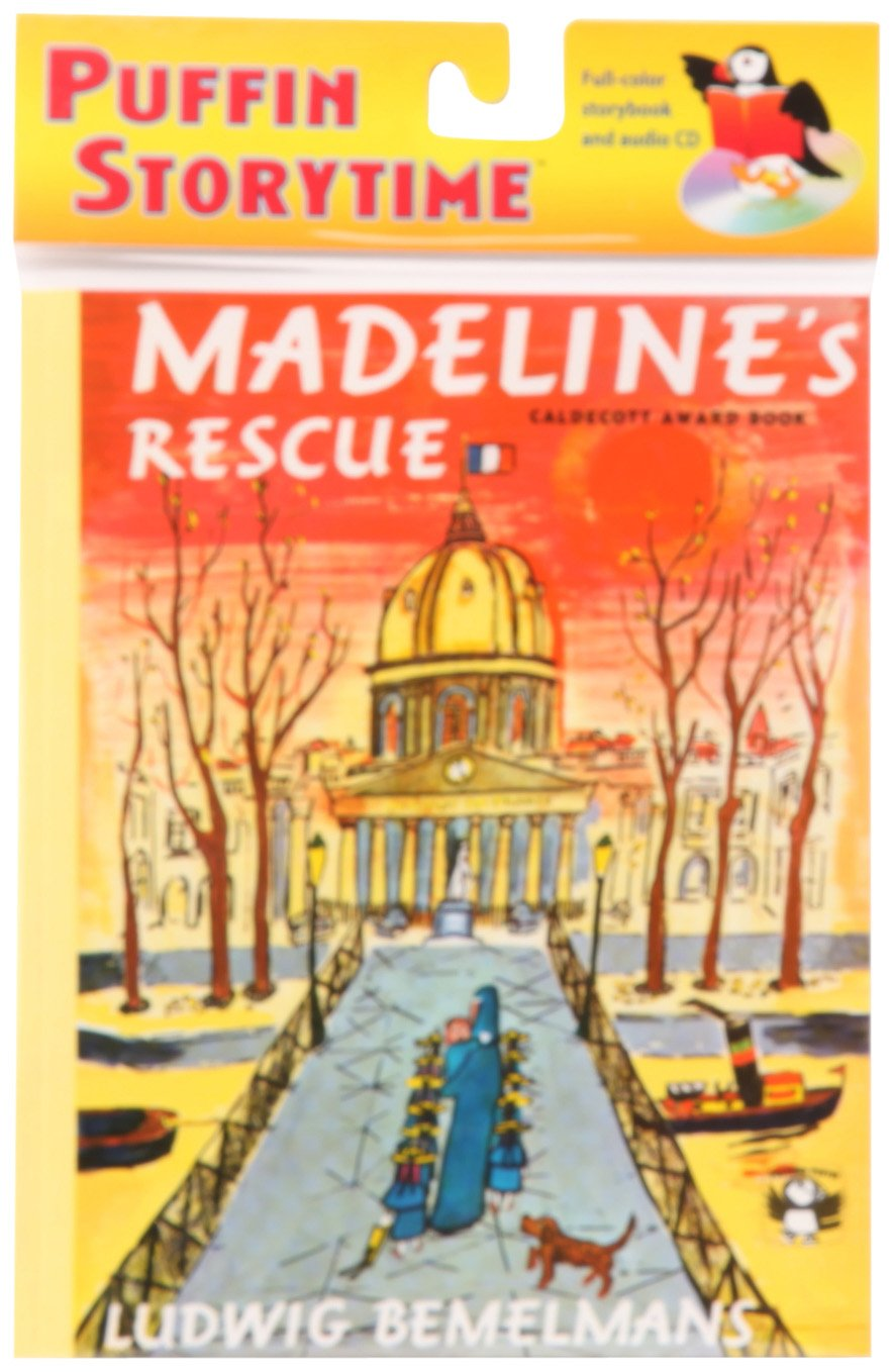 Download Madeline's Rescue ebook