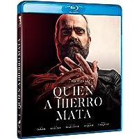 Quien a hierro mata (BD) [Blu-ray]