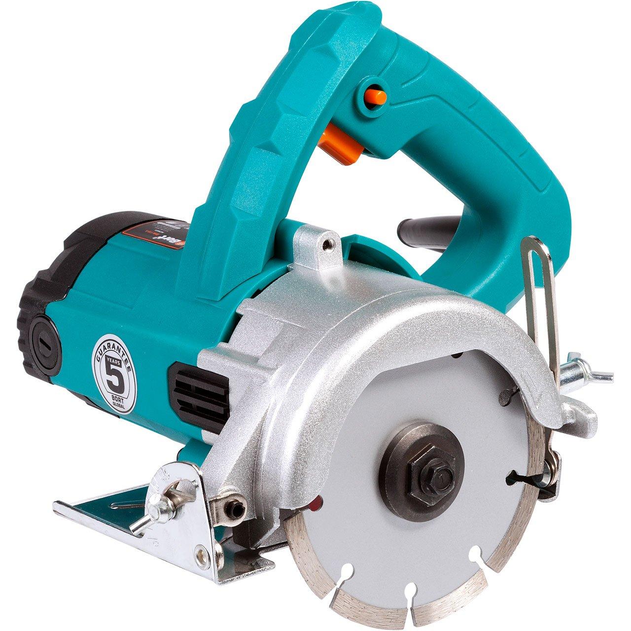1200 W para piedra Bort BHK-110S Sierra circular 12000 rpm. /Ø 110//115 mm