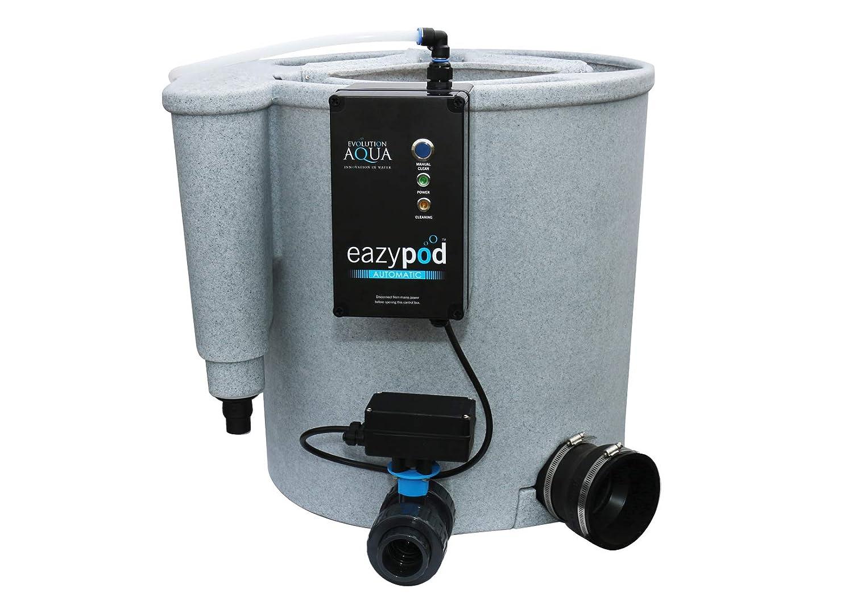 saldi Evolution Evolution Evolution Aqua Eazy Pod Filtro Automatico Meccanico Biologico LAGHETTO Stagno Fino A 10.000 LT  Spedizione gratuita al 100%