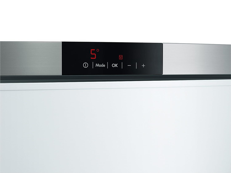 AEG S74010KDW0 Independiente 395L A++ Blanco - Frigorífico (395 L, SN-T, 39 dB, A++, Blanco): Amazon.es: YOUKAPI