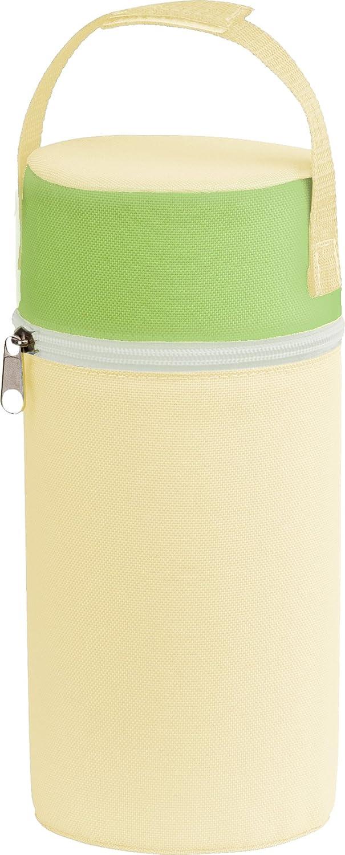 Rotho Babydesign 30065 0223 - Bolsa térmica para biberones, color beige 300650223