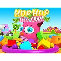 Hop Hop the Owl