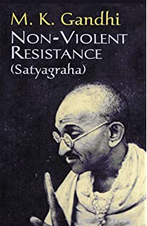 Non-Violent Resistance Reprint Edition price comparison at Flipkart, Amazon, Crossword, Uread, Bookadda, Landmark, Homeshop18