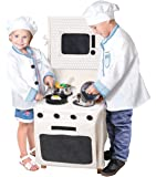 Pop Oh Ver Kitchen Stove Set