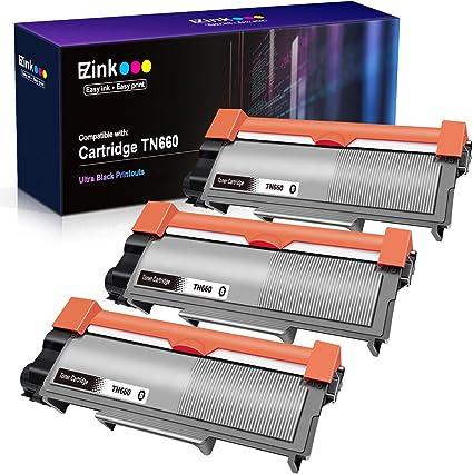 30x TN630 TN660 Toner Cartridges For Brother MFC-L2700DW MFC-L2680W HL-L2320D