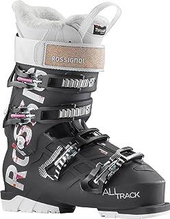Rossignol Alltrack 80 W Bota Esqui, Mujer, Negro, 42