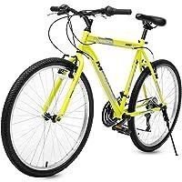 Deals on Merax 26 inch Pioneer Aluminum Frame Mountain Bike