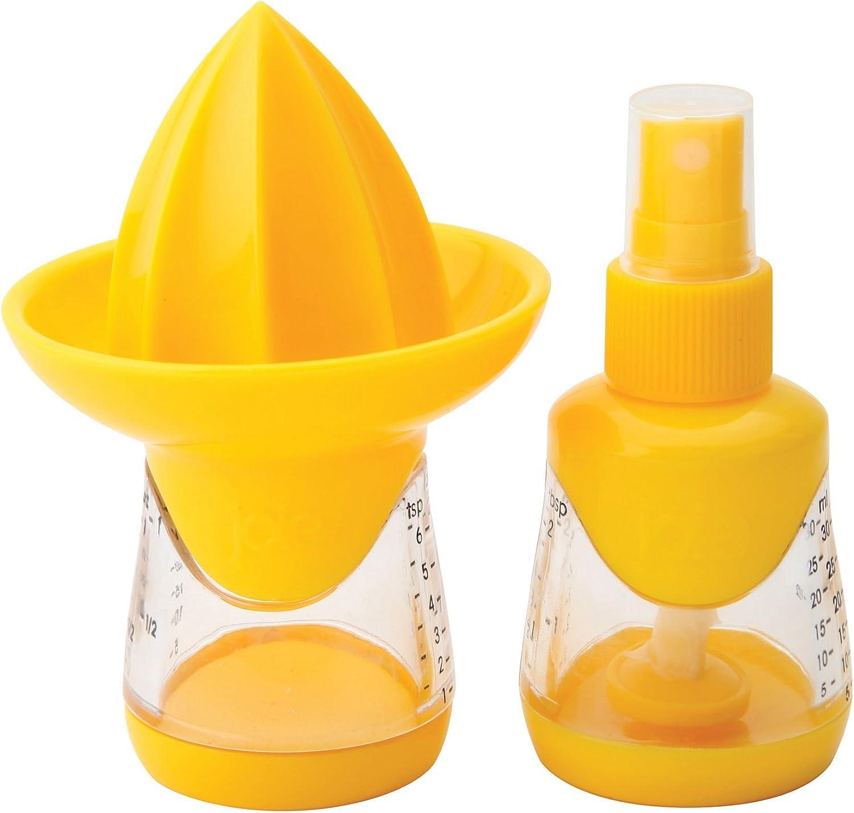 Citrus Squeeze & Mist Sprayer