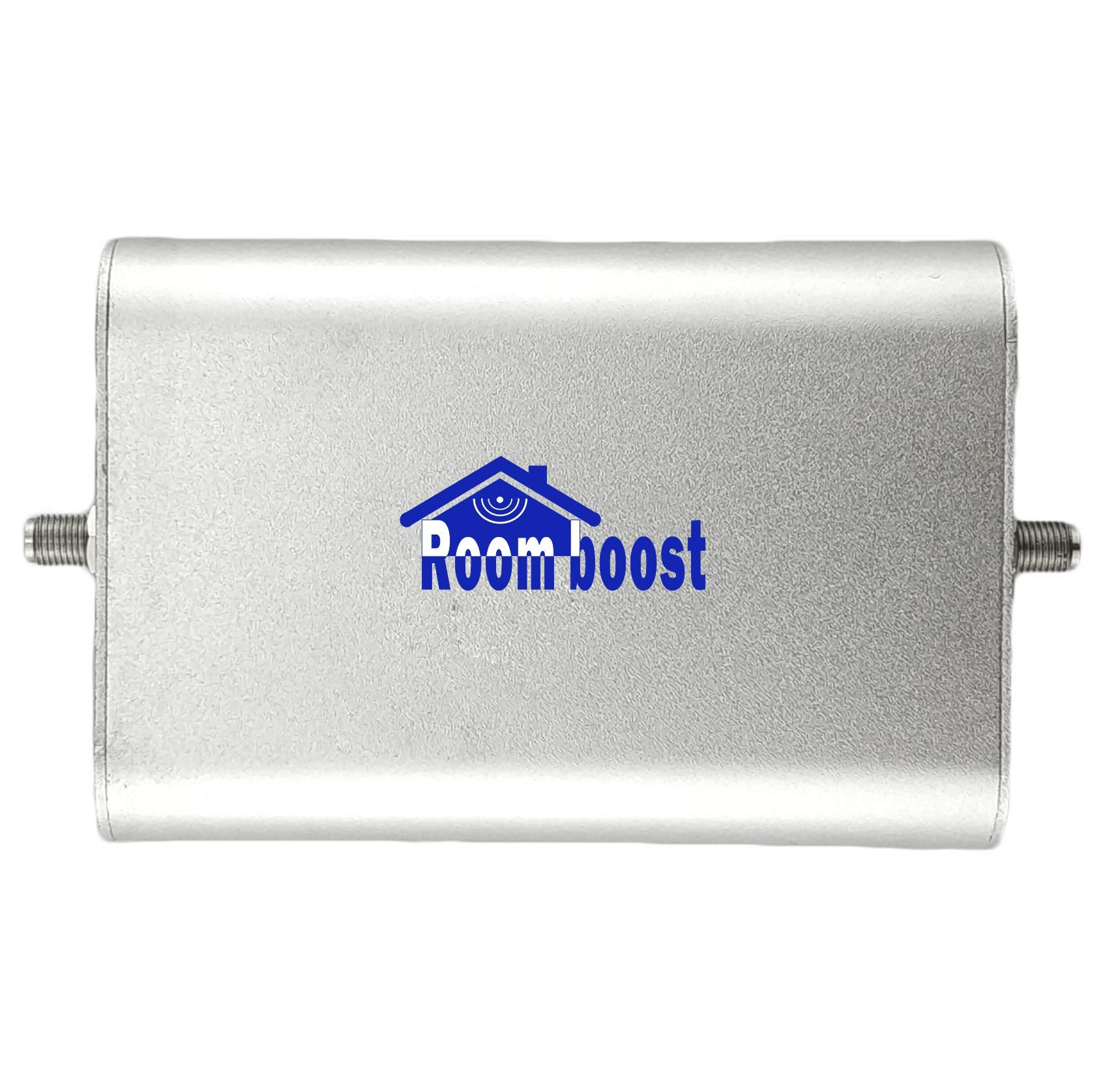 Roomboost 700MHz AT&T T-Mobile Cell Phone Signal Booster for Home and Office 4G LTE Band12/17 Host only.