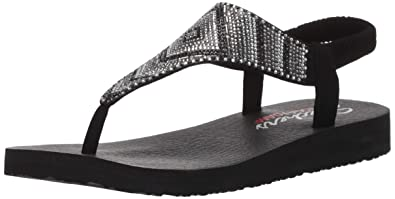 Tongs Skechers yoga foam 37