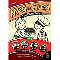 Meg and Greg: The Bake Sale