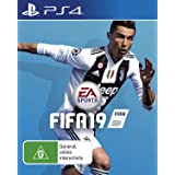 FIFA 19 - Playstation 4 (PS4)