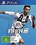 FIFA 19 (PlayStation 4)