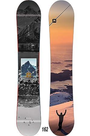 Nitro Snowboards Prime Wide Tabla Snowboard Hombre