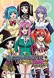 Rosario & Vampire Capu2 Collection [2 DVDs] [UK Import]
