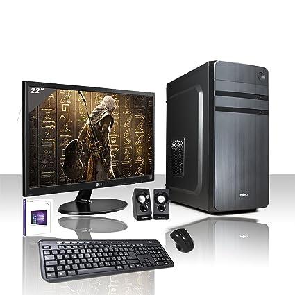 PC Desktop completo Intel i3 - 7100 3,9 GHz 7 ° Gen/licencia ...