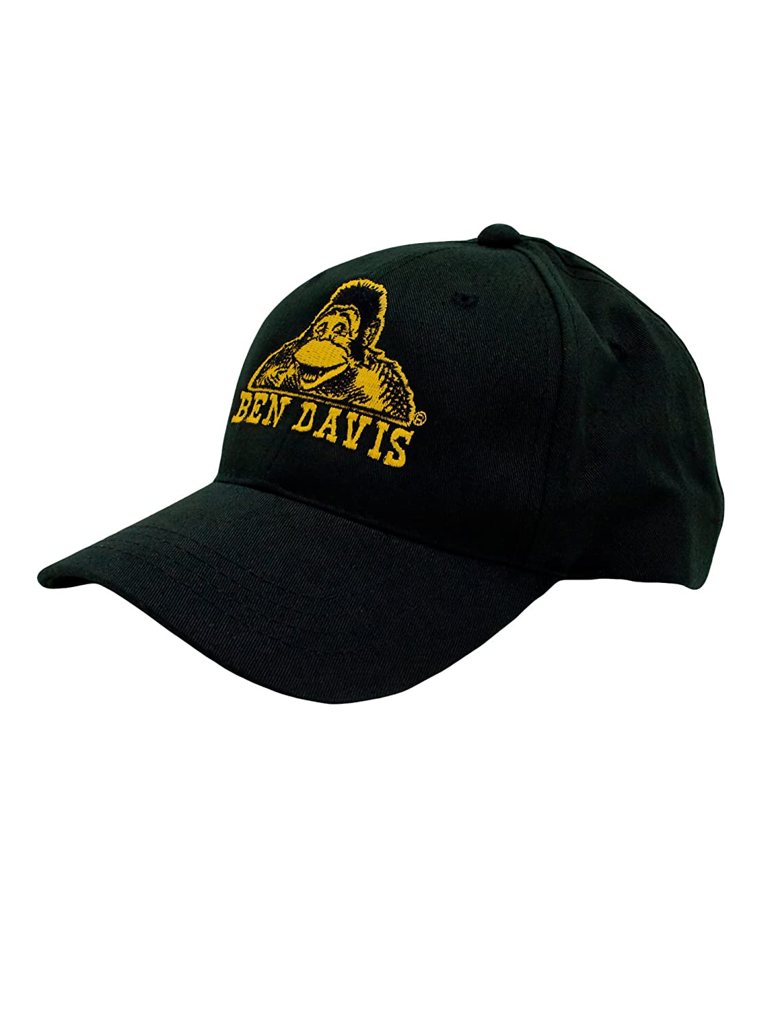 5cd1599c Ben Davis Gorilla Logo Flexfit Fitted Baseball Cap at Amazon Men's Clothing  store: