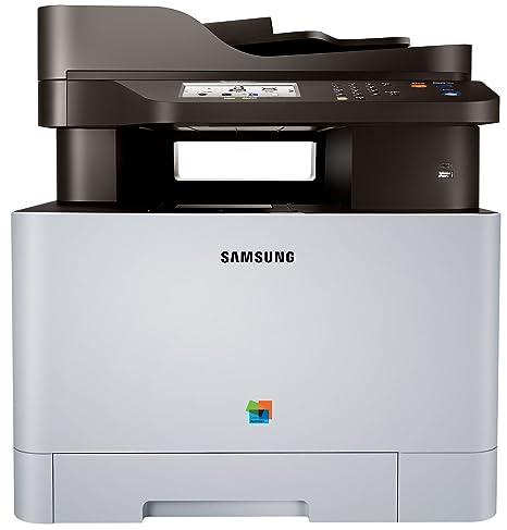 Samsung SL-C1860FW/SEE - Impresora con Laser multifunción ...