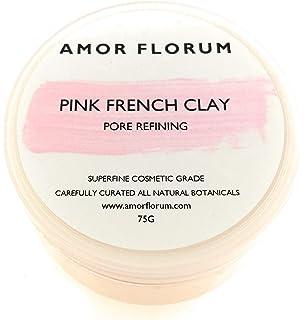 Mascarilla de Arcilla rosa con enzima de arroz, para piel sensible ...