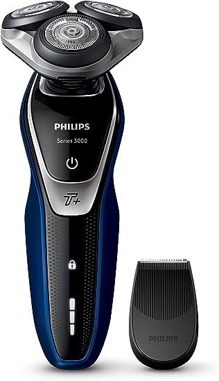 Philips SHAVER Series 5000 S5572/06 Máquina de afeitar de rotación ...