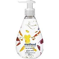 Method Limited Edition Hand Wash Gember Twist, 354ml