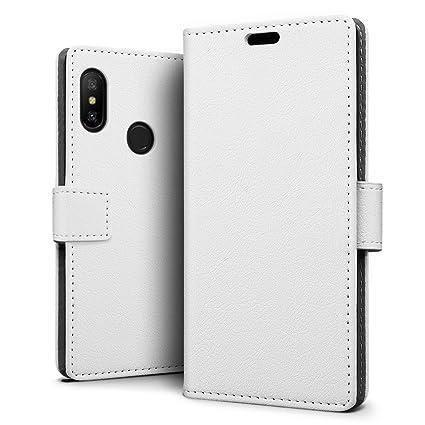 Amazon com: Xiaomi Redmi 6 Pro/Mi A2 Lite Case - SLEO Luxury