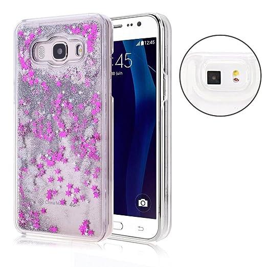 8 opinioni per Samsung Galaxy J710 Custodia, Samsung Galaxy J7 2016 PC Back Cover in Plastica