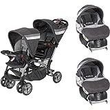 Amazon Com Baby Trend Universal Double Snap N Go