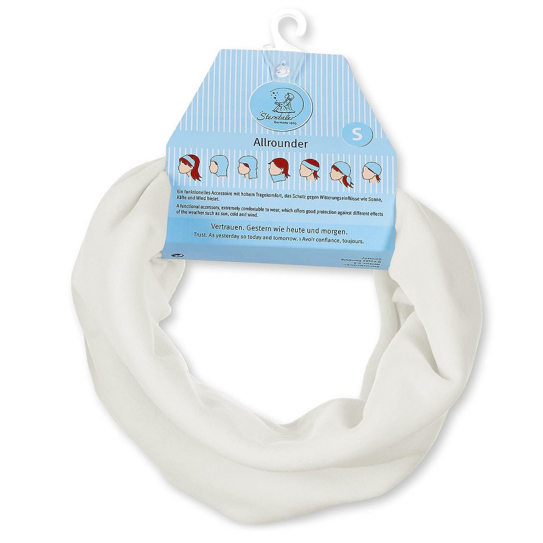 Sterntaler Unisex Baby Schal Allrounder 4531450