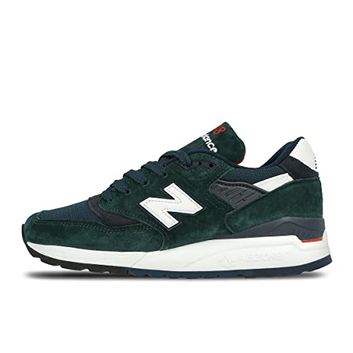 New Balance 998 Made in USA LTD Sneaker Scarpe Calzature sportive nero M998DPHO
