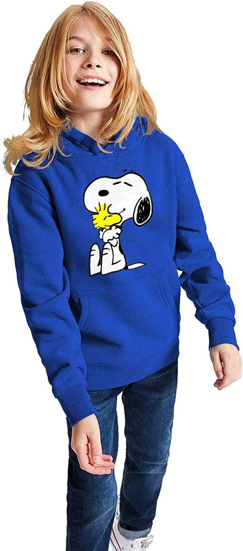 MAVCUT Graphic Kids Hoodie Boys Sweatshirt Cotton Girl Fashion Youth Sweaters