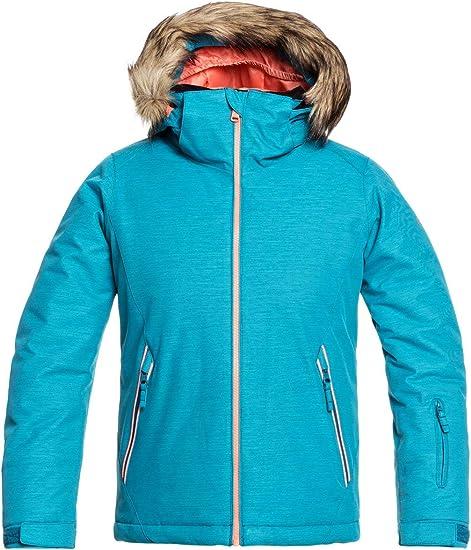 Veste de Snow pour Fille 8-16 Veste de snow//ski Fille Roxy Jetty