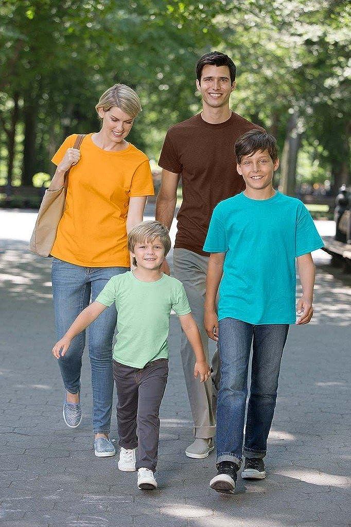 Xekia Emoji Entourage Heavy Cotton Toddler Kids T-Shirt Tee Clothing