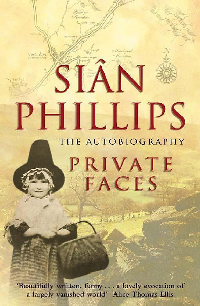 Private Faces: The Autobiography pdf