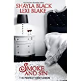 Smoke and Sin (The Perfect Gentlemen) (Volume 4)