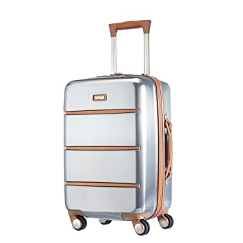 Hartmann Luggage Intensity SPL 55 cm Aluminio 4 ruedas equipaje de ...