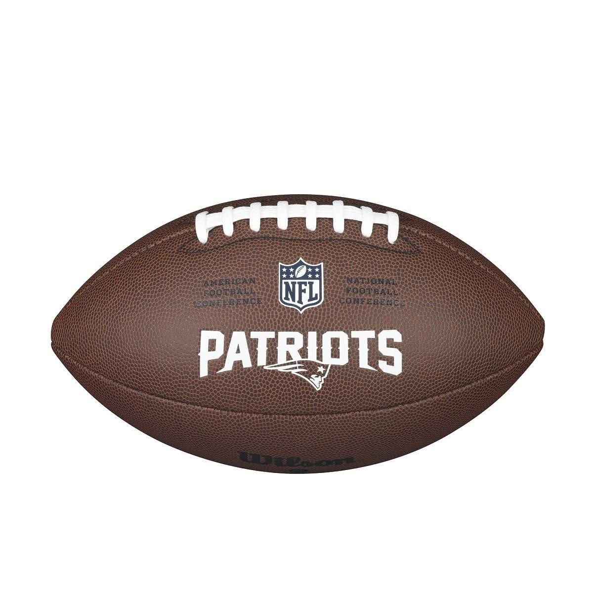 Amazon New England Patriots Logo Official Football Sports