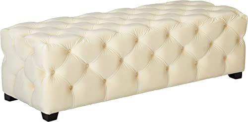 Reviewed: Christopher Knight Home Morris Fully Tufted Rectangular Ottoman