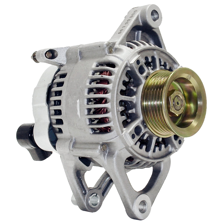 ACDelco 334-1115 Professional Alternator, Remanufactured