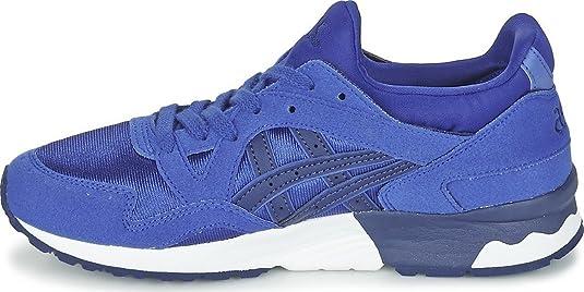 Asics Gel-Lyte V GS C541N-4549, Chaussures de Cross Mixte Adulte, Multicolore (Multicolour #0000001), 39.5 EU