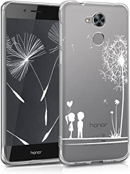 kwmobile Funda Compatible con Huawei Honor 6C: Amazon.es: Electrónica