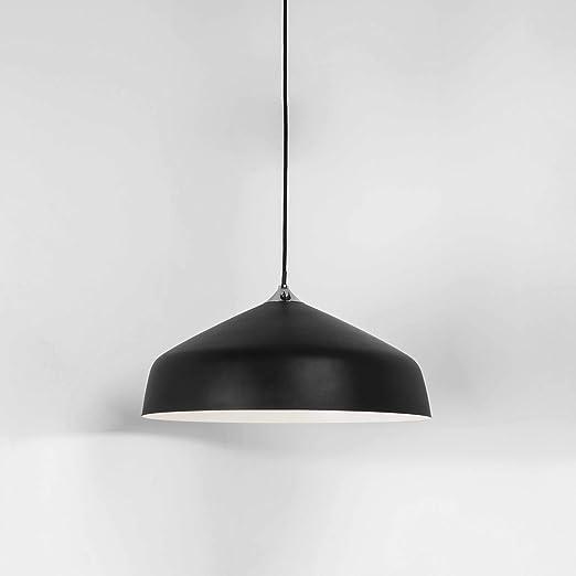 Astro Ginestra 400 ajustable cocina colgante 72 W E27 negro: Amazon.es: Iluminación