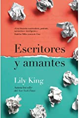 Escritores y amantes (Umbriel narrativa) (Spanish Edition) Kindle Edition