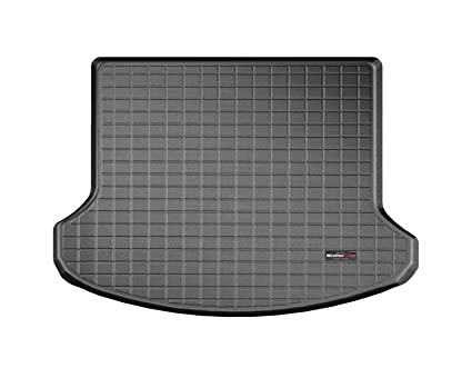 2011 2012 2014 GGBAILEY D4427A-S2A-BK-LP Custom Fit Car Mats for 2010 2016 2013 2017 Passenger /& Rear Floor 2015 2018 Nissan Titan Crew Cab Black Loop Driver