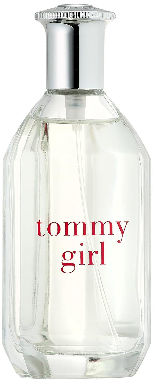Tommy Hilfiger Tommy Girl Eau de Toilette Spray for Women, 3.4 Fluid Ounce 121143 P-TG-404-B1