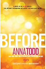 Before (The After Series Book 5) Kindle Edition