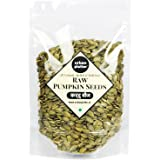 Urban Platter Raw Pumpkin Seeds, 400g [Raw, Heart-healthy, Gluten-free]