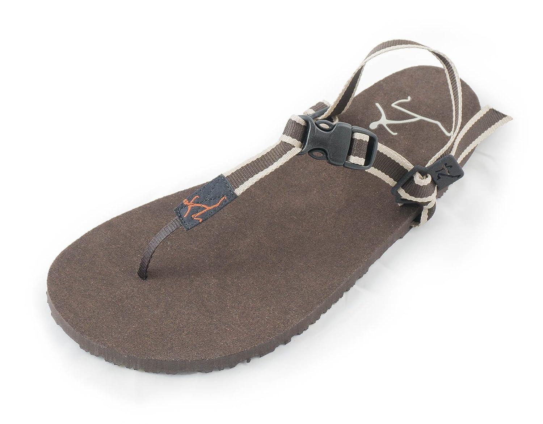 Pies Sucios Nunche Barfuß-Sandale