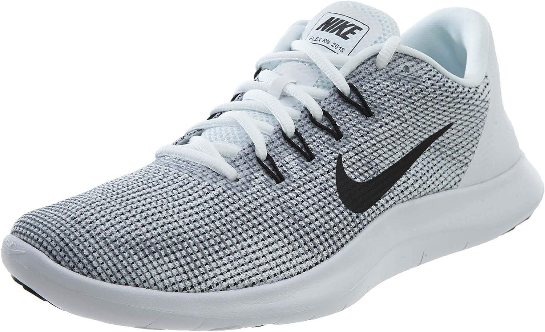 Nike Men's Herren Laufschuh Flex Run